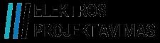 UAB Elektros projektavimas Logo